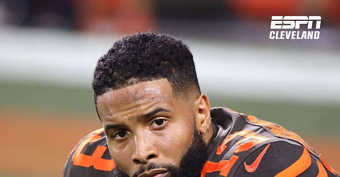 Tough loss puts Browns in the hole with a tougher schedule ahead.