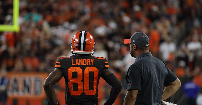 Are the Browns too young and inexperienced to overcome adversity? We'll know soon.