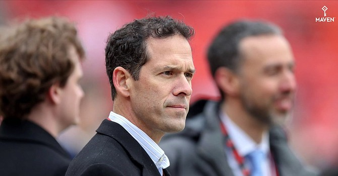 Paul DePodesta's future as Browns chief strategy officer hinges on the completion of the coaching search. (SI.com)