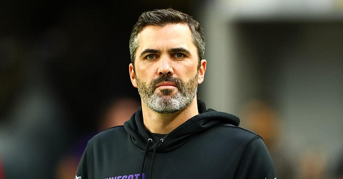 Paul DePodesta had Kevin Stefanski as his top Browns coaching choice last year, and waited a year to reel him in. (cbssports.com)