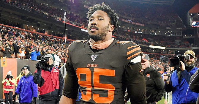 Myles Garrett's time for a contract extension should come soon, but not right now. (espn.com)