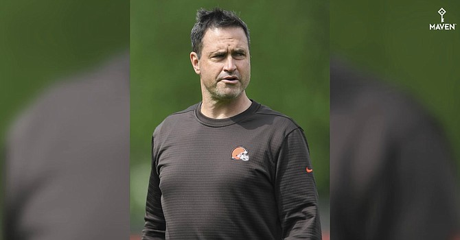 Mike Priefer shouldn't be fazed by the pressures of working a playoff game as acting head coach. The former Naval Officer flew helicopter missions in the Persian Gulf War. (Si.com)