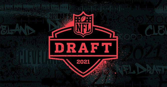 The 2021 NFL Draft staged in downtown Cleveland will feature live announcements of picks, an interactive NFL Draft Experience, live concerts and a Taste of Cleveland food fair, among other events. (NFL.com)