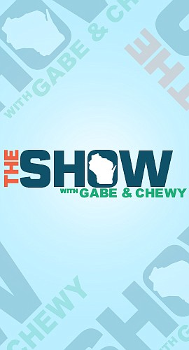 The Show with Gabe & Chewy