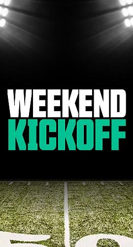 Weekend Kickoff