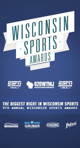 Wisconsin Sports Awards