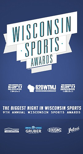 Wisconsin Sports Awards