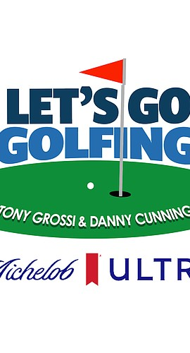 Let's Go Golfing