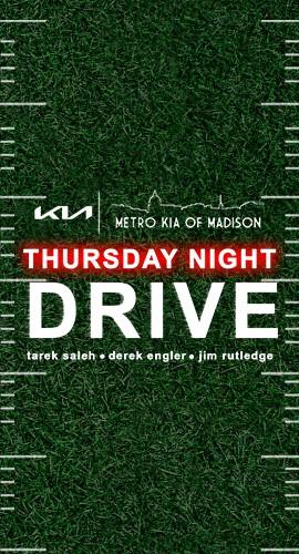 Thursday Night Drive