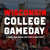 12.7.19 Wisconsin College Gameday Post Game