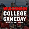 10.12.19 Wisconsin College Gameday Postgame