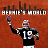 Bernie's World - 9.11.20