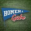 2.21.20 Homer & Gabe w/ Cousins Sub Eric Nehm