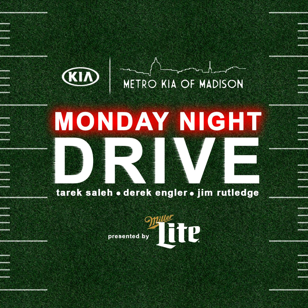 Monday Night Drive