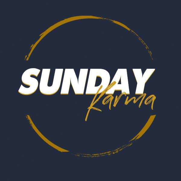 Sunday Karma