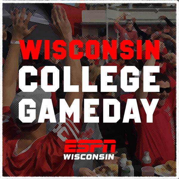 ESPN Wisconsin College Gameday