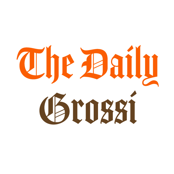 The Daily Grossi