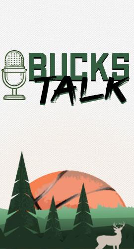 Bucks Talk