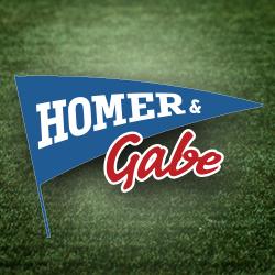 Homer & Gabe